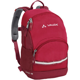 VAUDE Minnie 10 Rucksack Kinder crocus